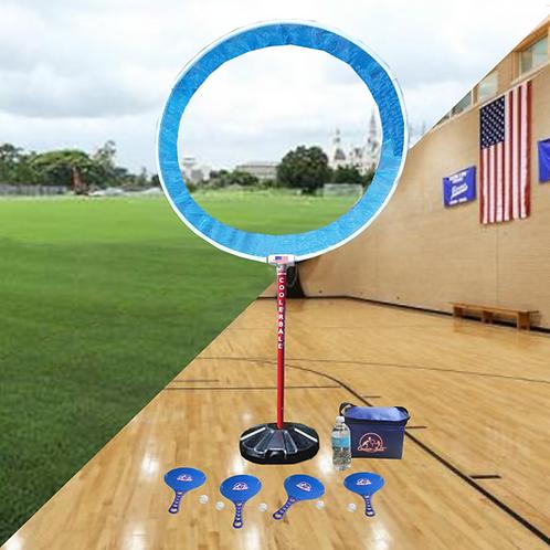 Coolerball & Disc: Indoor & Outdoor Institution Set