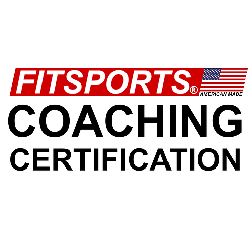 1 year FitSports Coaching Certification