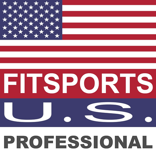 FitSports U.S. Pro Certification