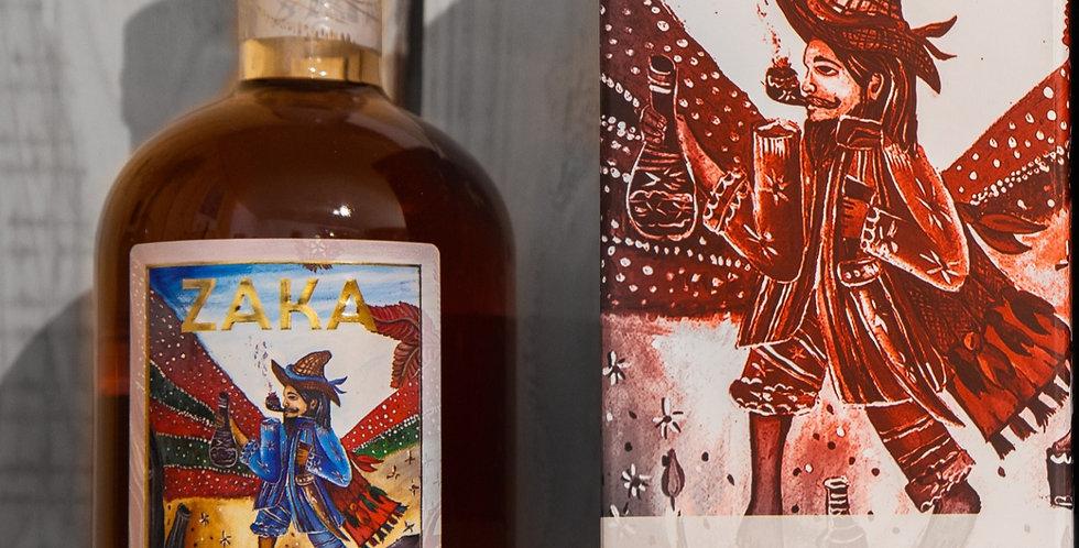 Zaka Rum PANAMA