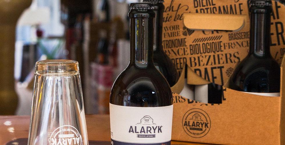 Alaryk Bière Blonde 33CL