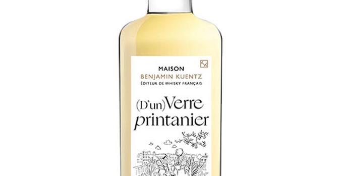 Whisky (D'un) Verre Printanier - Single Malt