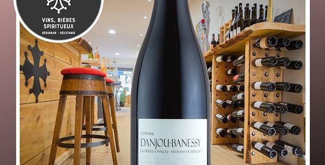Domaine Danjou-Banessy La Truffière
