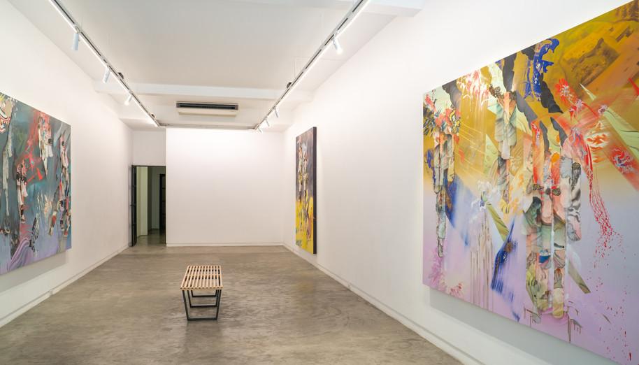 Galerie Quynh, Vietnam