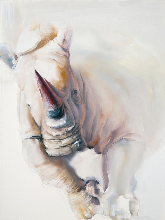 The Oriental Unicorn