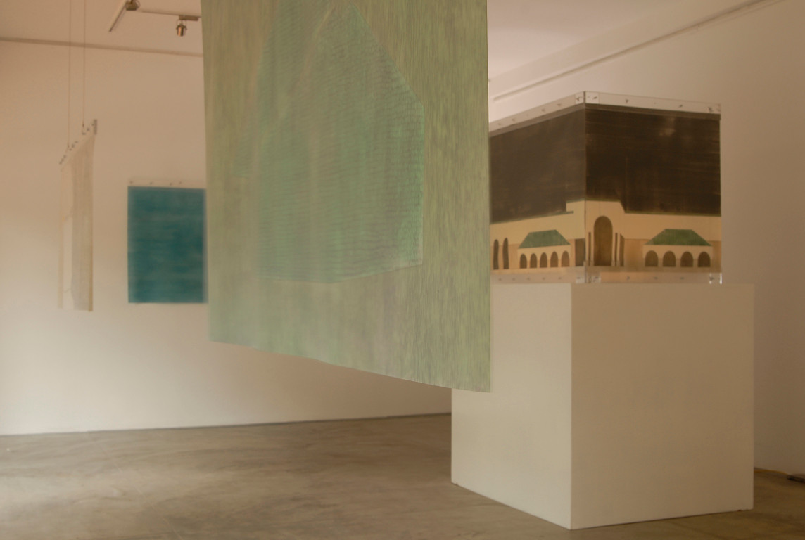 House of Adoration, Galerie Quynh, Ho Chi Minh City, Vietnam, 2007