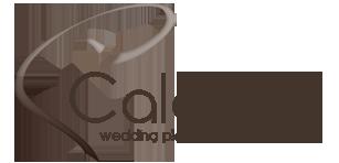 Logo von Calallure wedding planning & event design.