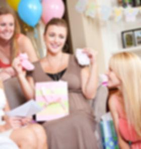 full-planning-service baby showers von Calallure wedding planning & event design.