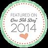 Featured on One Fab Day 2014. Hier klicken.