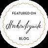 Featured on Hochzeitsguide 2016. Hier klicken.