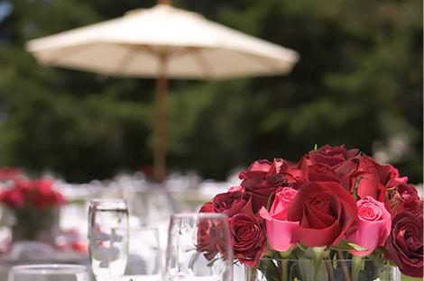 concept & decor service events von Calallure wedding planning & event design.