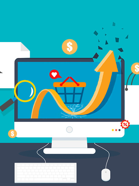 5 Tips for Improving Your Online Store's Sales