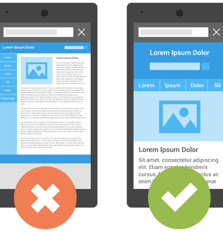 4 Reasons Why You Want a Responsive Website