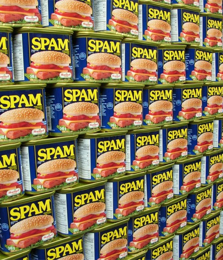 Because Spam Sucks - Making A Great Email Newsletter In 4 Steps