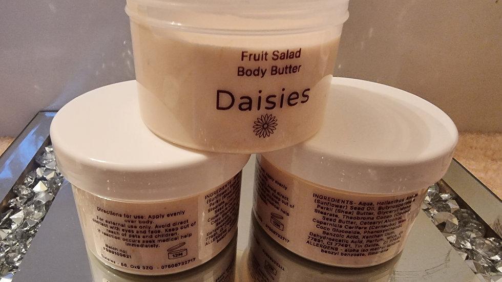 Fruit Salad Body Butter