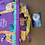 Thumbnail: Foldable Lunch Box - Giraffe