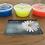 Thumbnail: Jelly Soap - 50ml Pots