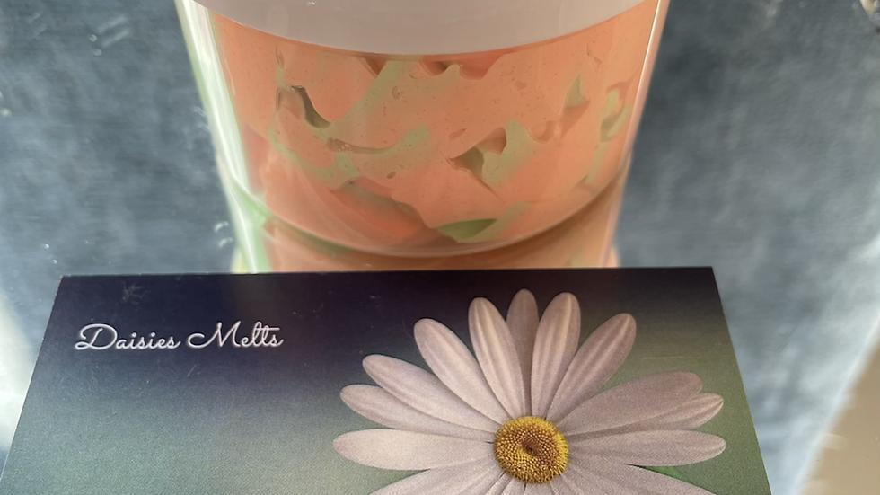 Coco Mango Soap Whip - Medium Pot