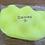 Thumbnail: Daisies soap soak sponge