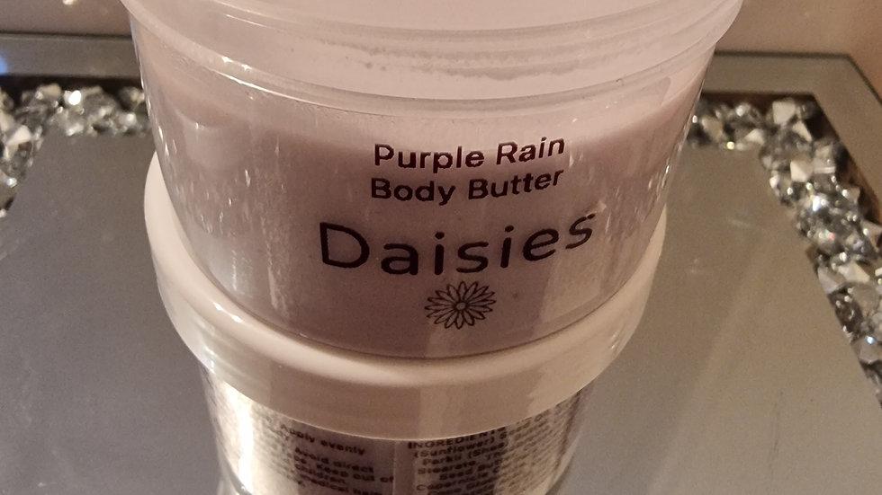 Purple Rain Body Butter