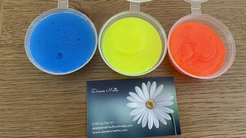 Jelly Soap - 50ml Pots