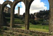Etruscan _Roman ruins Fiesole.jpg