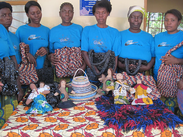 Zambezi Doll makers in 2012.jpg