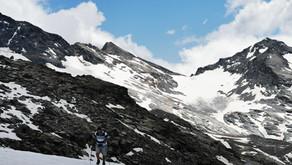 Rando : Le Col des Pariotes (3034m), Haute-Maurienne Vanoise.