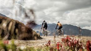 Gravel Bike Alpin  / Camp de base / Val Cenis Bramans /  Séjour du 4 au 6 Juin 2021