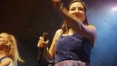 Show corpo Jessica Côté, Natalie Byrns