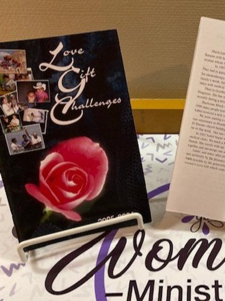 2005/2006 Love Gift Challenge
