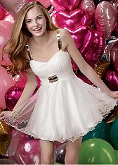 birthday party girl
