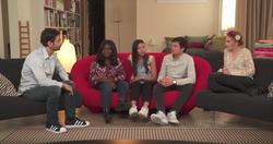 Giorgio-La Team AwesomenessTV France