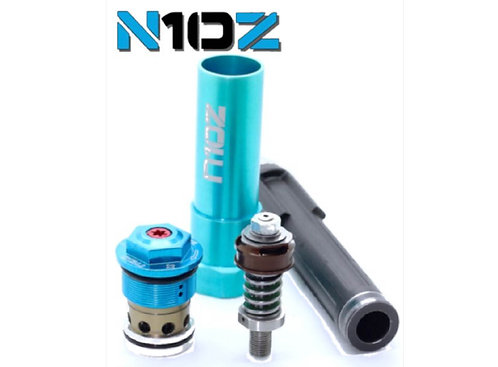 N10Z SX/TC85 fork upgrade