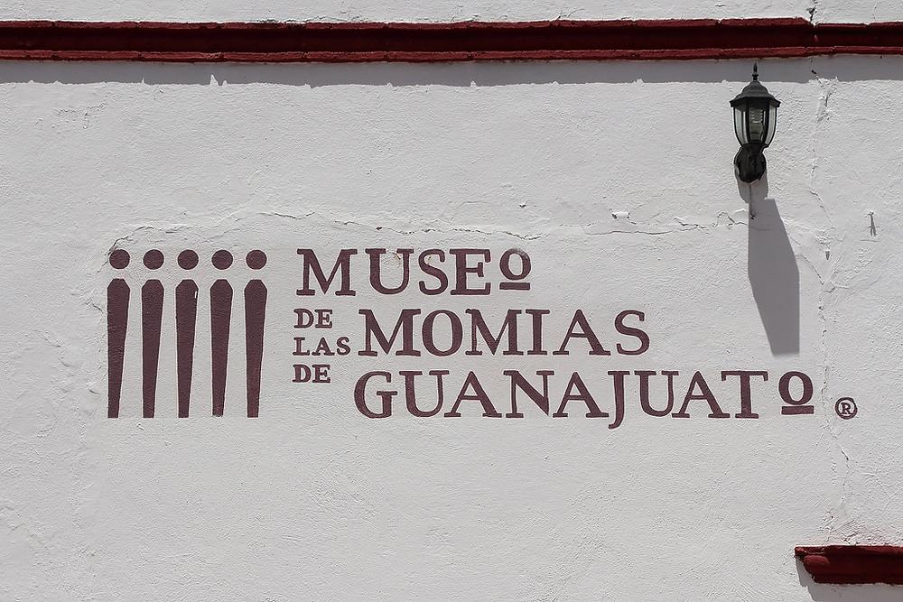 Mudeo de las Momias de Guanajuato