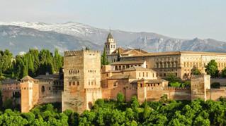 La Alhambra en España