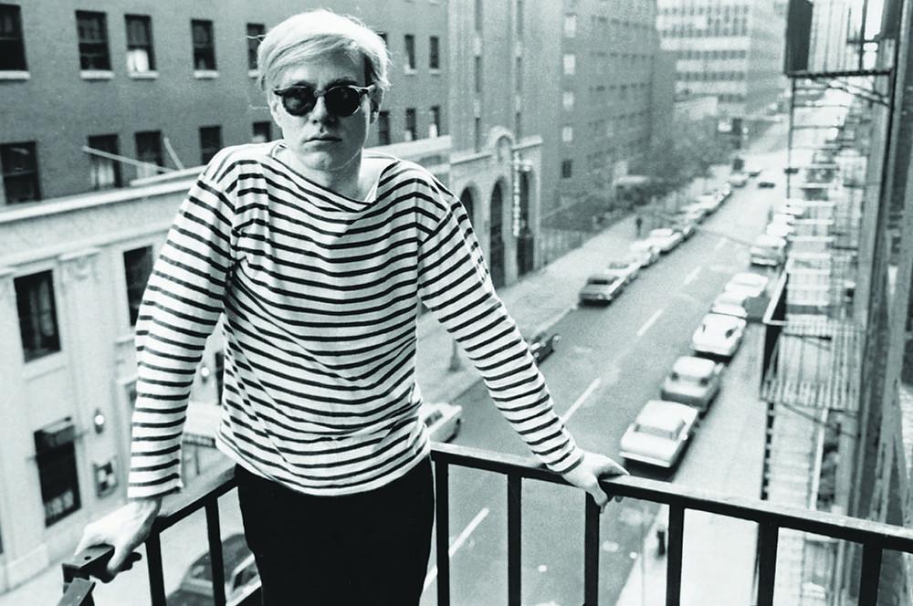 Warhol en The Factory
