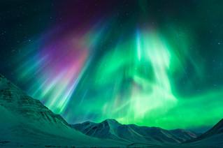 La Aurora Polar