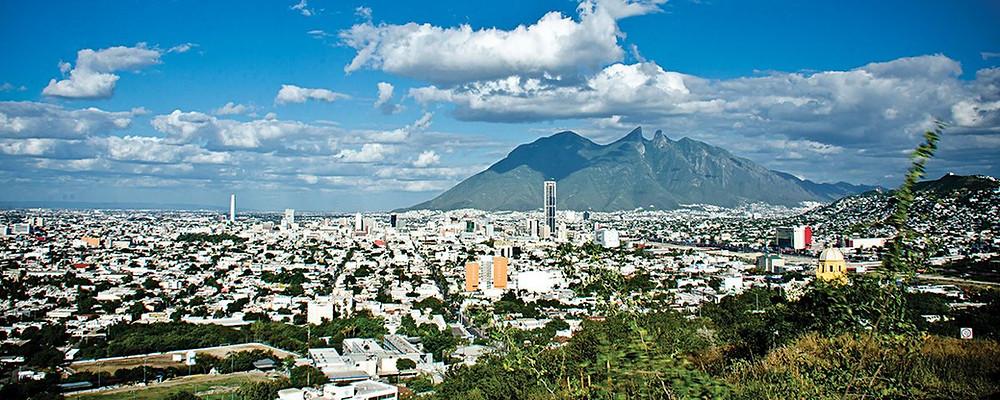 Monterrey, N. L.