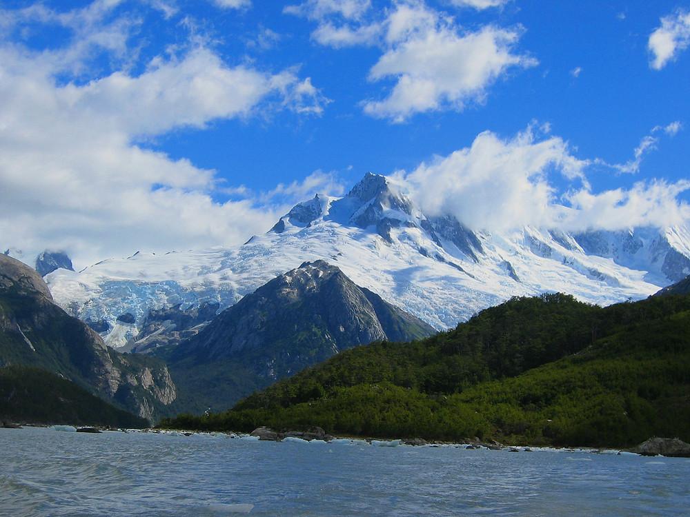 Fiordo Messier, Chile