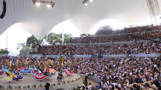 La Guelaguetza la gran fiesta de Oaxaca