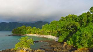 La abrumadora belleza del Chocó en Colombia