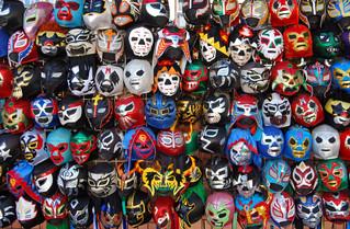 Lucha libre mexicana: la mejor del mundo.