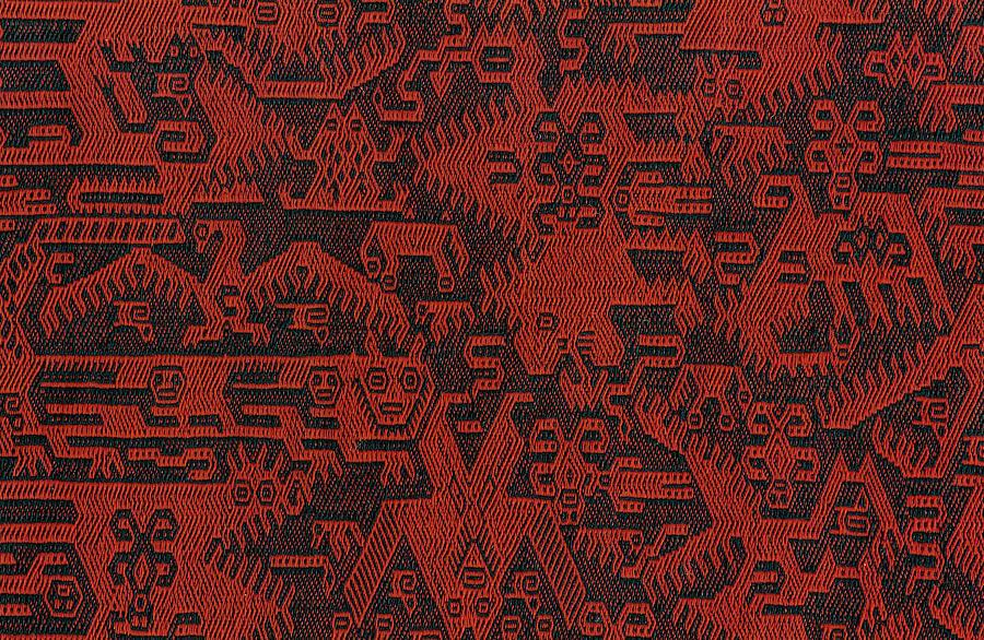 Textil Bolivia