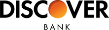 Discover Bank logo (Clear Background).pn
