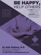 Dr. Bob Wallace
