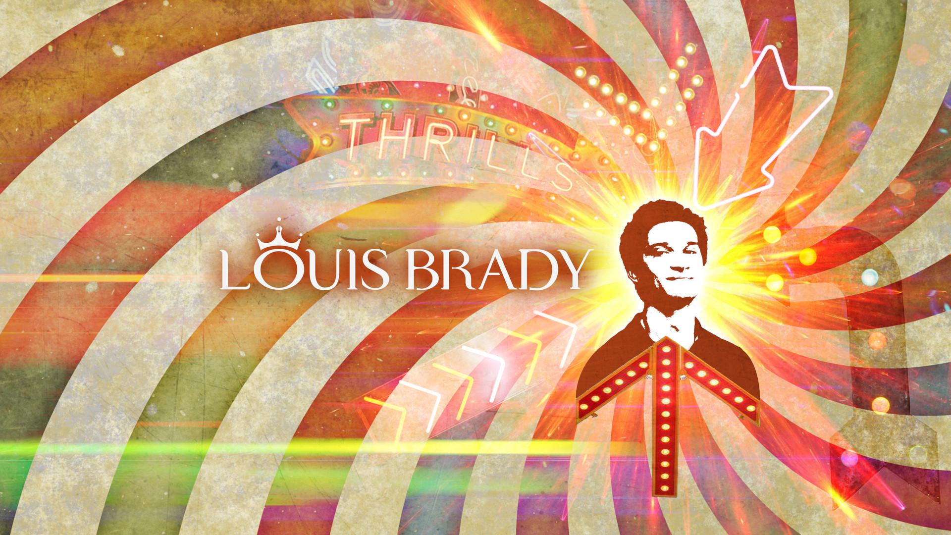 Louis Brady