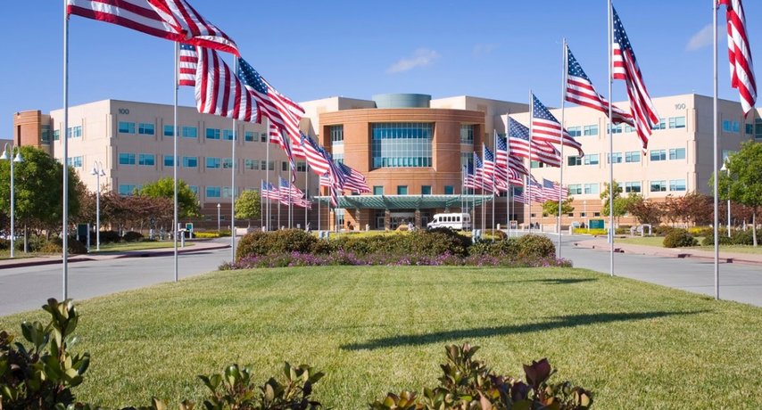 Palo Alto Health Care Division