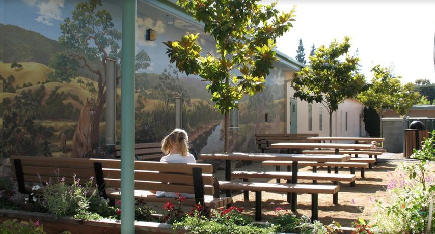 Juana Briones Elementary School