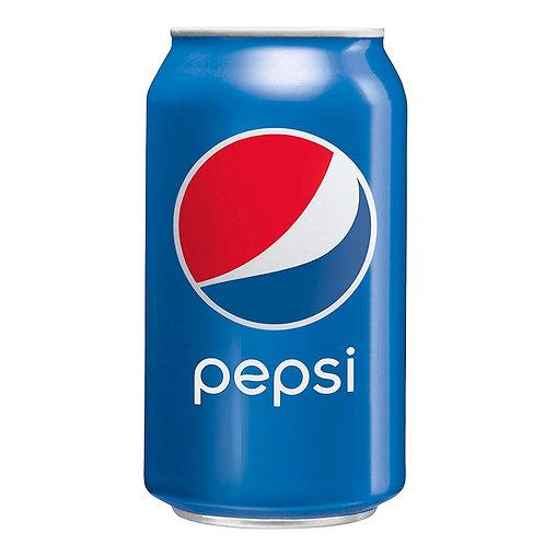 12 oz Pepsi Soda